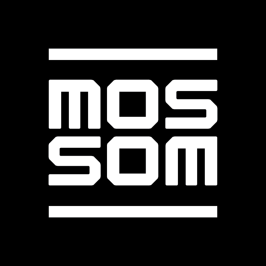 MOSSOM – Cleveland's Drum and Bass Rock Power Duo