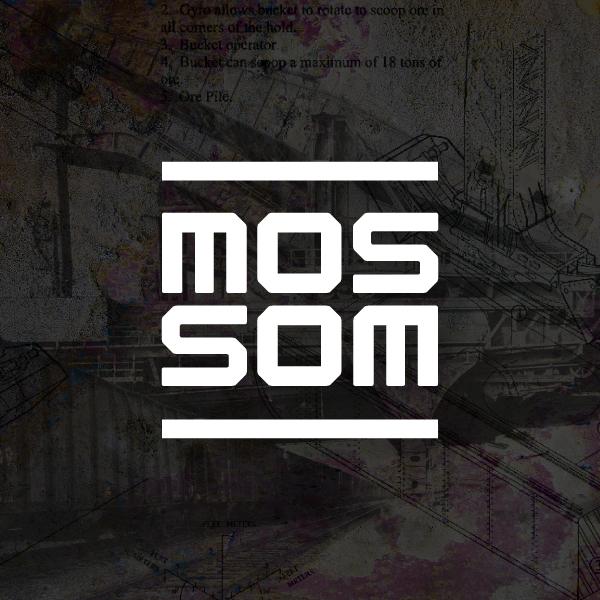 MOSSOM EP